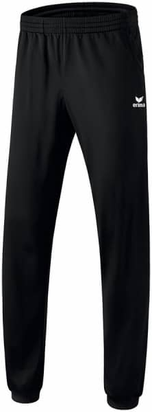 Erima Trainingshosen polyester shiny pant with rib inser