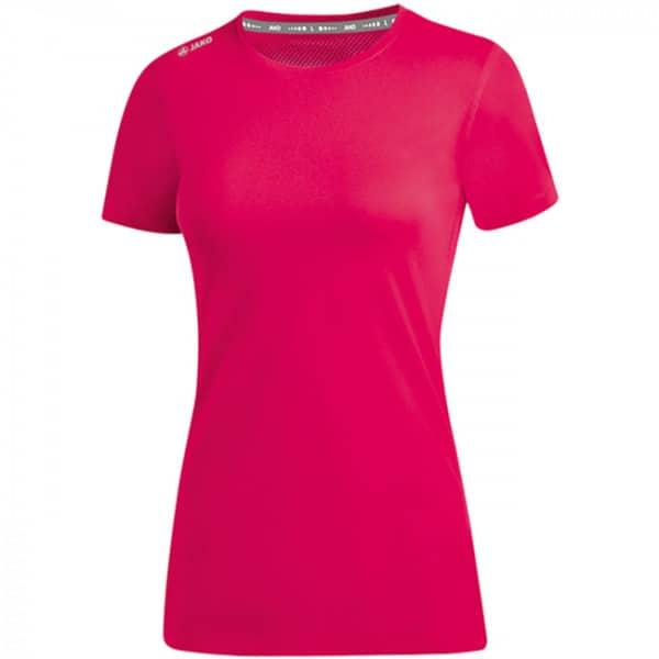 Jako Laufshirt run 2.0 Damen rosa