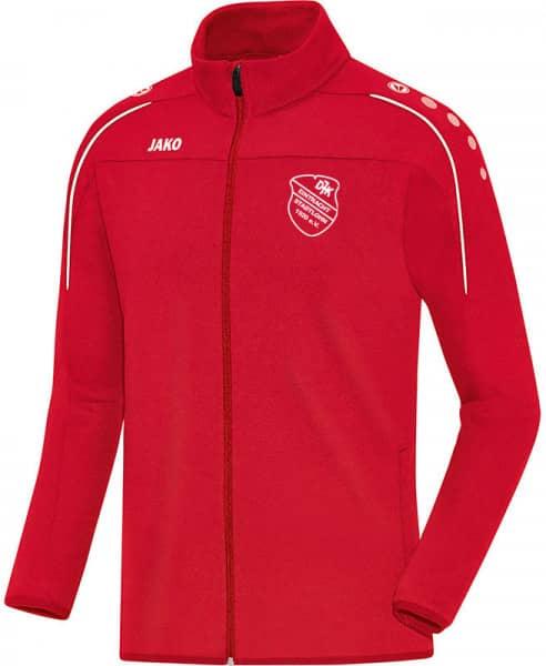 Eintracht Stadtlohn Trainingsjacke