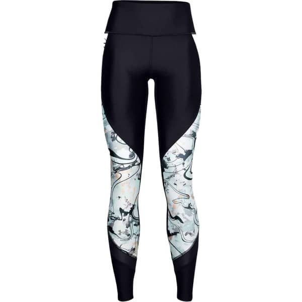Under Armour Damen Trainingshose HG Armour Alkali Legging
