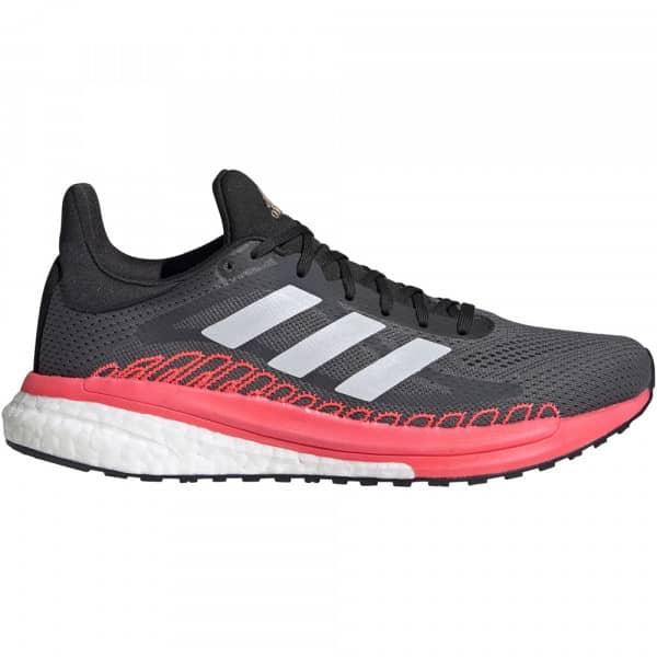 Adidas Laufschuhe Damen SOLAR GLIDE ST 3 W