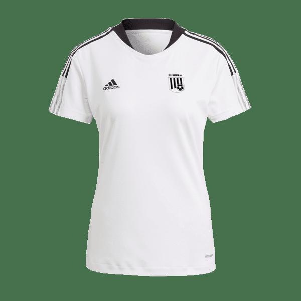 FC Vreden Trikot weiß