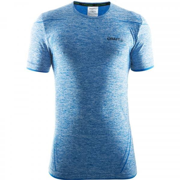 Craft Shirt Active Comfort blau