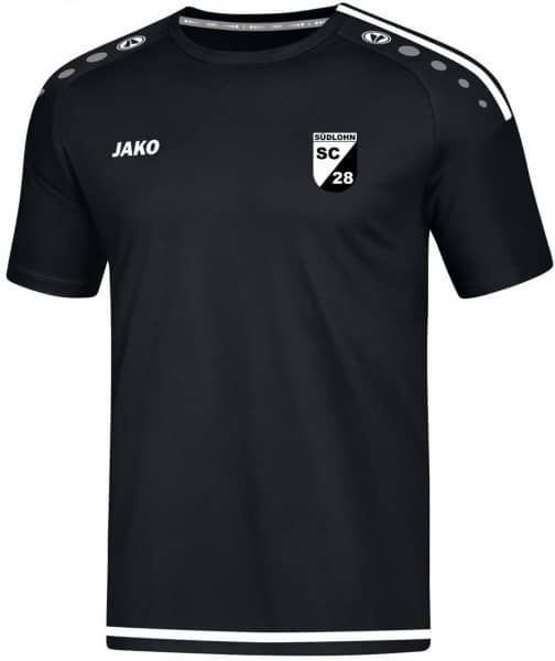 SC Südlohn T-shirt schwarz