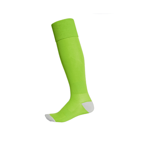 FLVW Schiedsrichter Stutzenstrumpf grün
