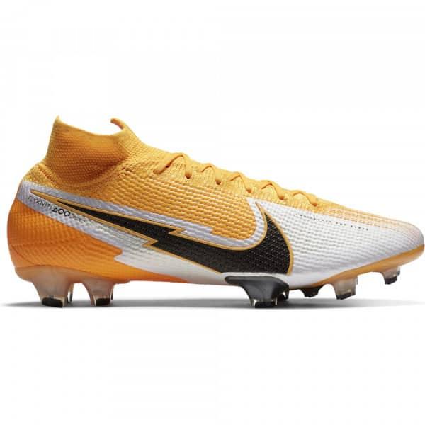 Nike Fußballschuh NIKE MERCURIAL SUPERFLY 7 ELITE FG Daybreak Elite Orange