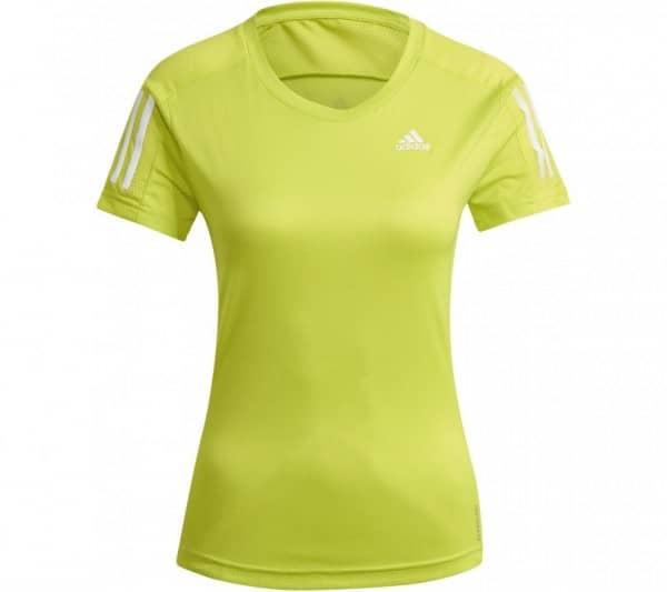 Adidas Damen t-shirt OWN THE RUN_GJ9983