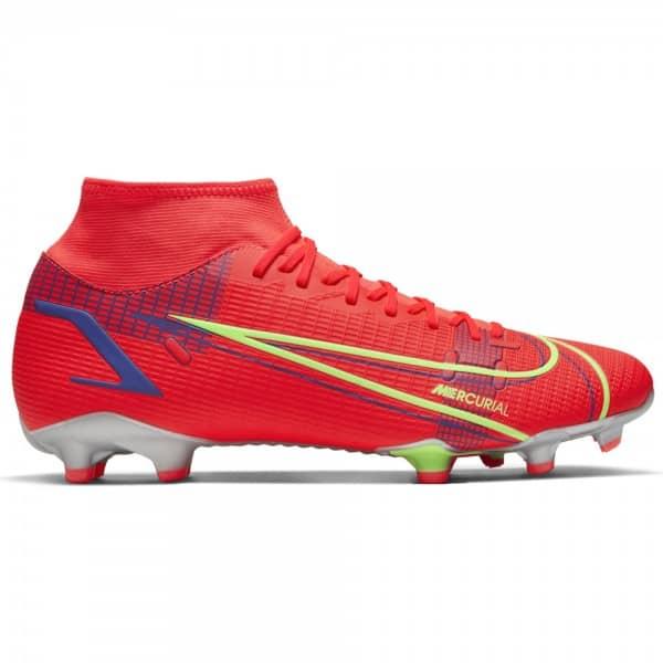 Nike Fußballschuhe SUPERFLY 8 ACADEMY FG/MG