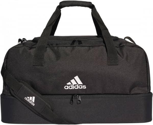 Adidas Sporttasche TIRO schwarz M