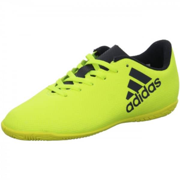Adidas Fußballschuh X 17.4 IN J