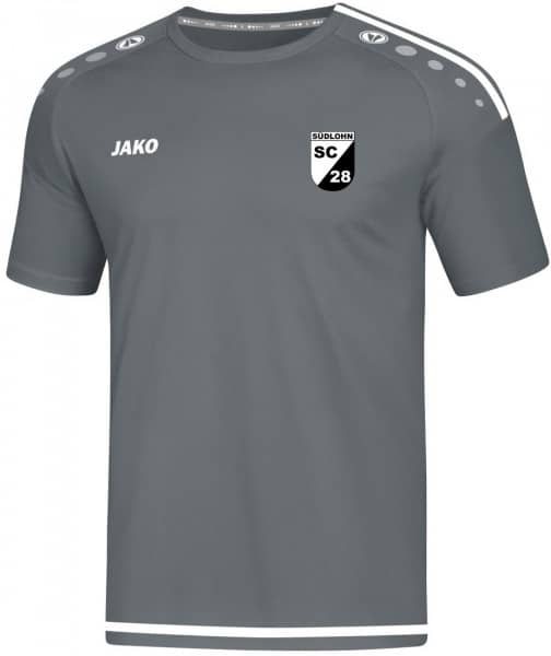 SC Südlohn T-shirt grau