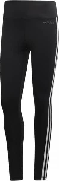 Adidas Damen Hose D2M HR L 3S