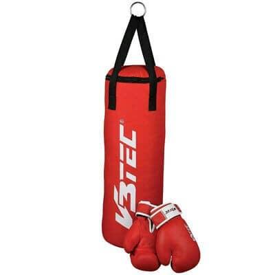 Sport 2000 Boxsack Set Junior