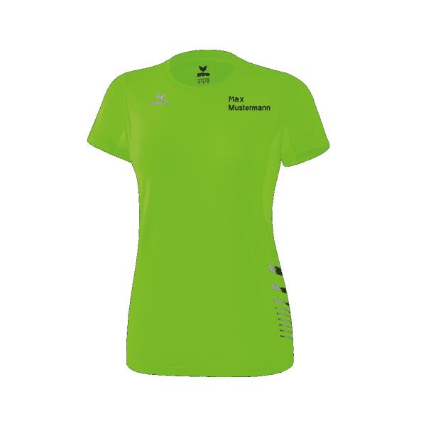 Lauftreff Südlohn Damen T-Shirt