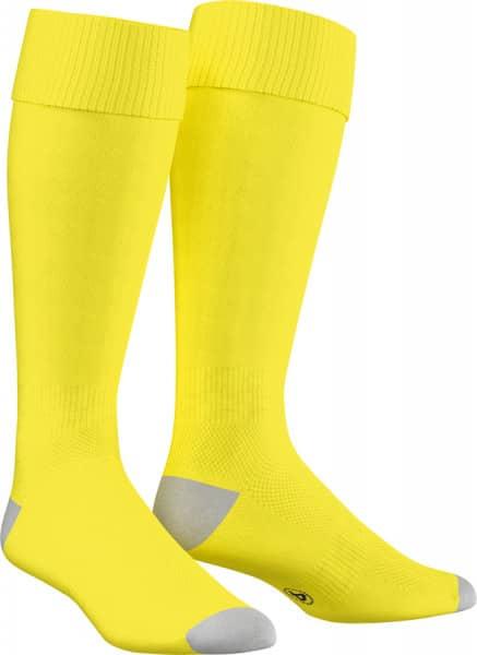 Adidas Stutzen Herren REF 16 SOCK gelb