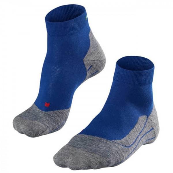 Falke Socken ru4 short blau