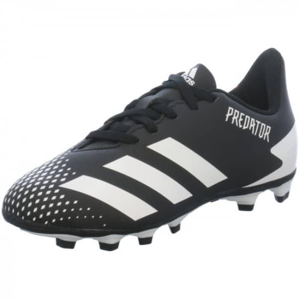 Adidas Fußballschuh PREDATOR 20.4 FxG J