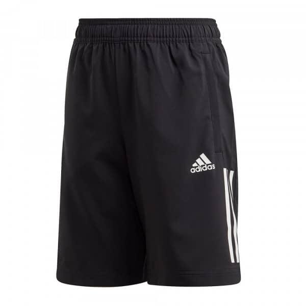 Adidas Fitnesshose Kinder jb tr 3s wo sh