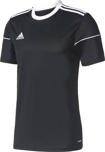 Adidas Trikots Herren + Kinder SQUAD 17 schwarz