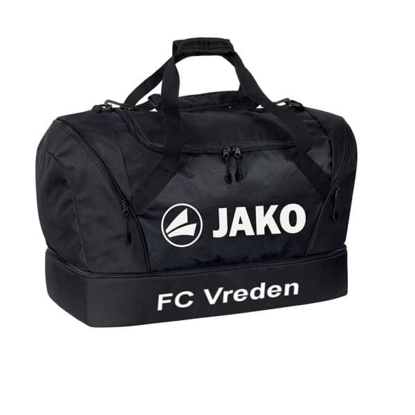 FC Vreden Junioren Sporttasche mit Bodenfach
