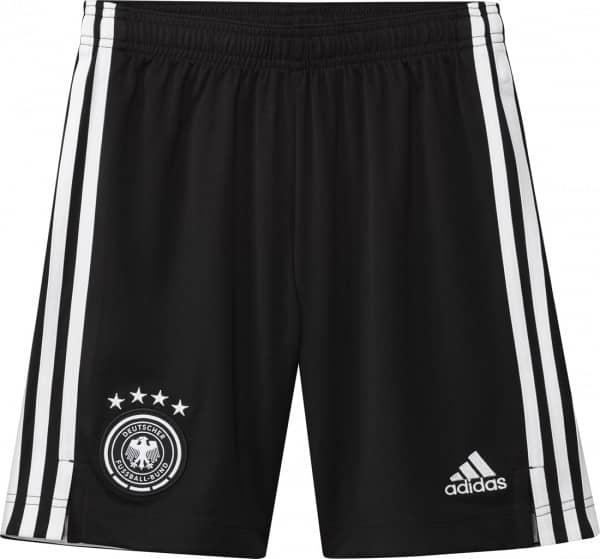 Adidas Kinder DFB H Short Y