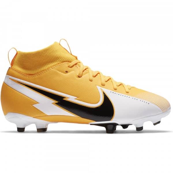Nike Fußballschuh NIKE JR. MERCURIAL SUPERFLY 7 ACADE Daybreak orange