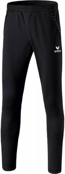 Erima Kinder Trainingshose trainings pants with rib 2.0