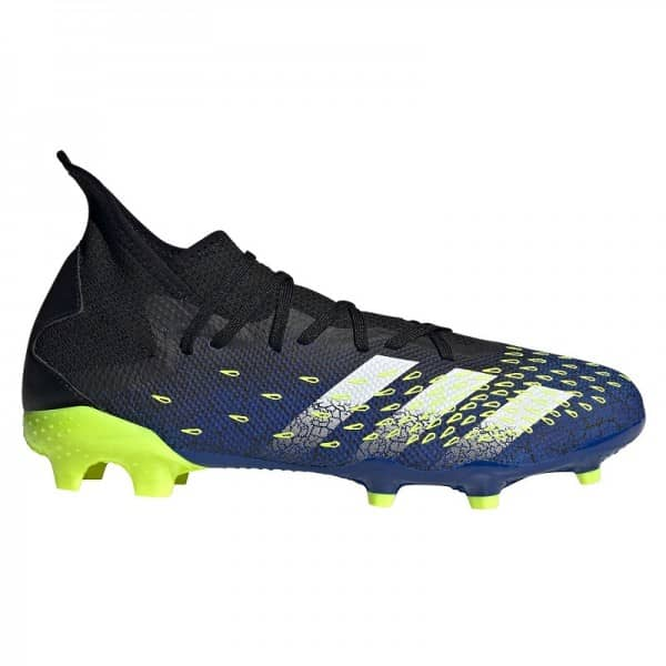 Adidas Fußballschuhe PREDATOR FREAK .3 FG
