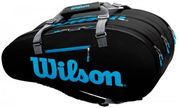 Wilson Tennischtasche Ultra Tour 15PK schwarz