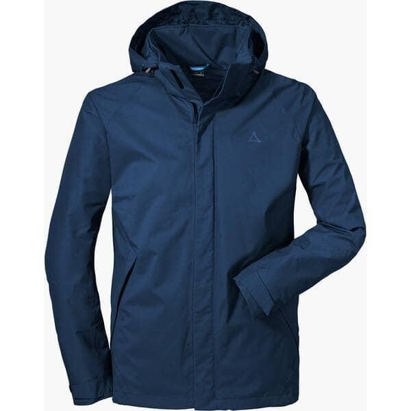 Schöffel Jacke Jacket Easy M4 dunkelblau