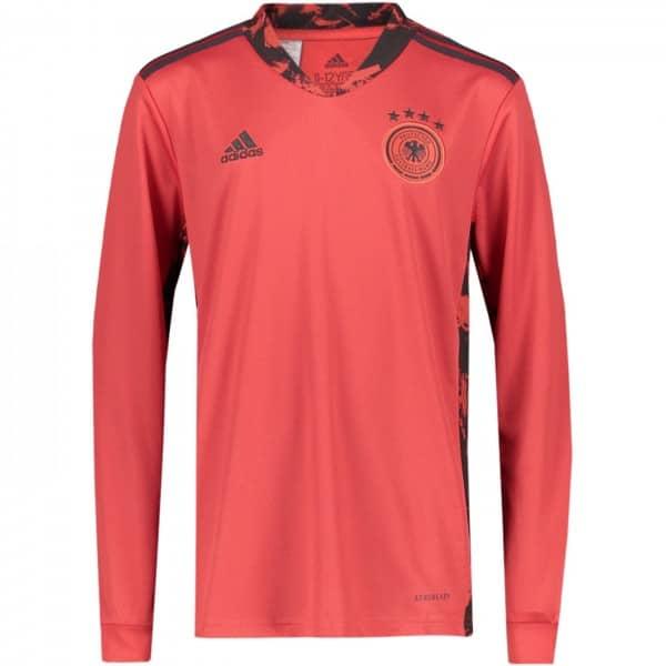 Adidas Kinder DFB GK Trikot Y