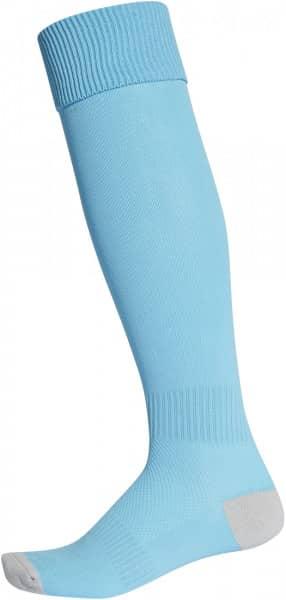 Adidas Stutzen Herren REF 16 SOCK hellblau