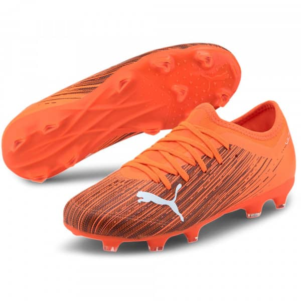 Puma Fußballschuh ULTRA 3.1 FG/AG Jr