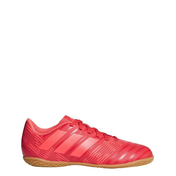 Adidas Fußballschuh NEMEZIZ TANGO 17.4 IN J