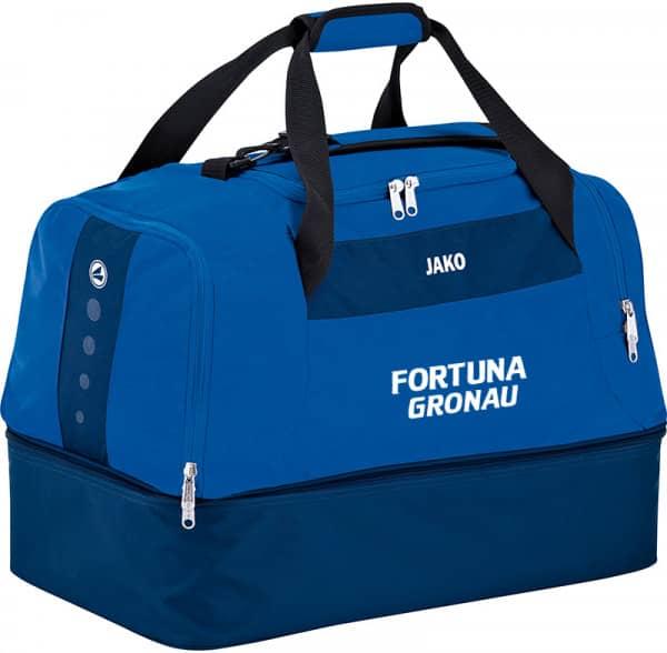 Fortuna Gronau Sporttasche mit Bodenfach