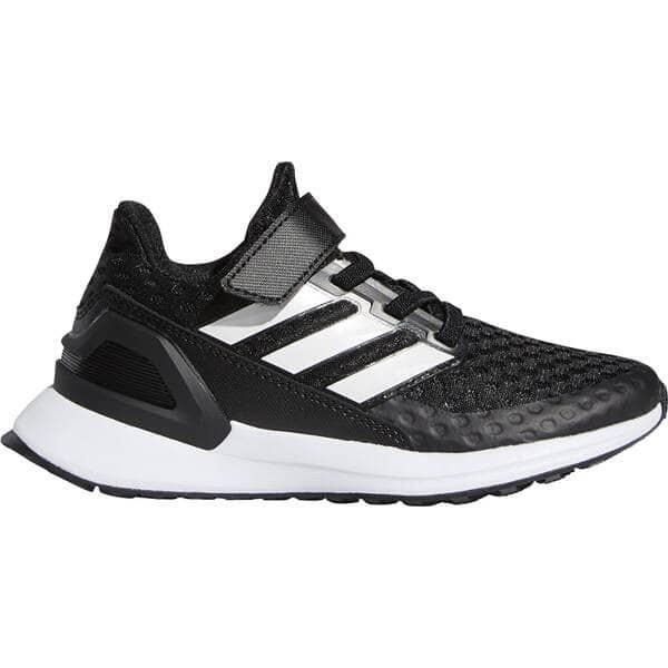 Adidas Laufschuhe Kinder RapidaRun EL K