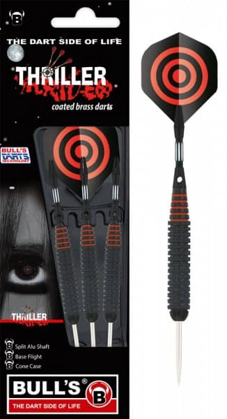 Steeldarts BULLS Thriller Steel Dart 23g