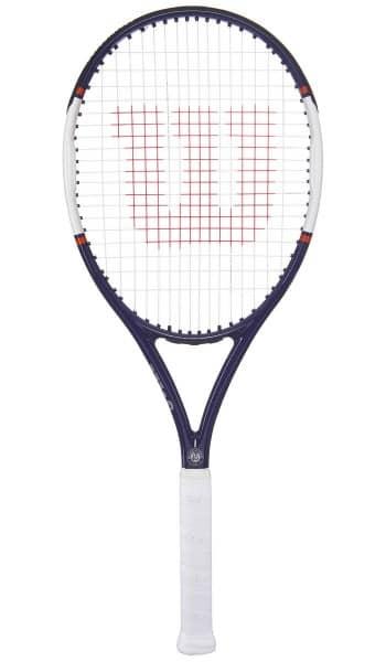 Wilson Tennisschläger Roland Garros Equipe HP RKT