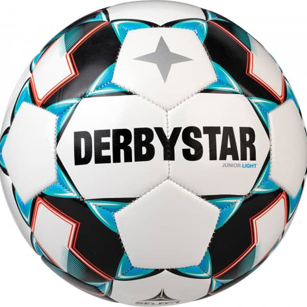 Derbystar Fußball Junior Light V20