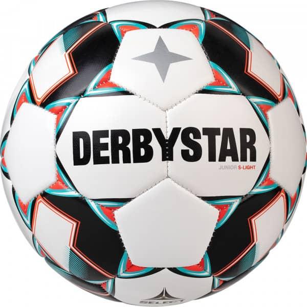 Derbystar Fußball Junior S-Light V20