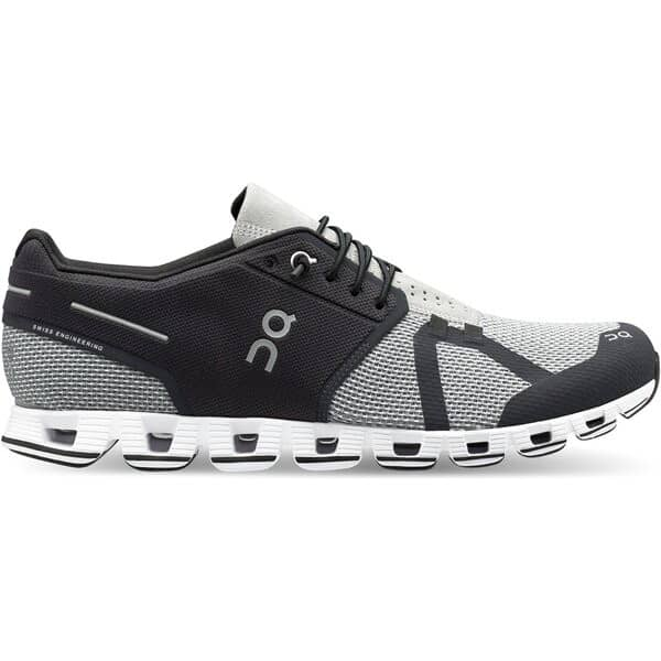 On Laufschuhe Herren Cloud black