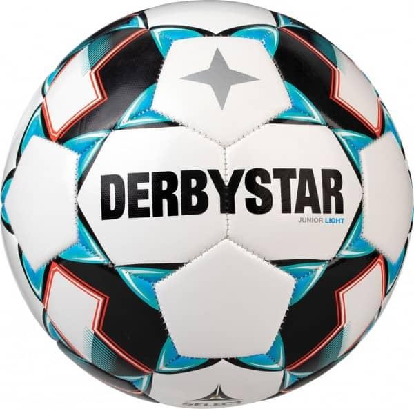 Derbystar Lightball Junior als 10er Set inkl. Balltasche