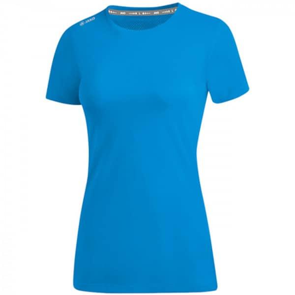 Jako Laufshirt run 2.0 Damen blau