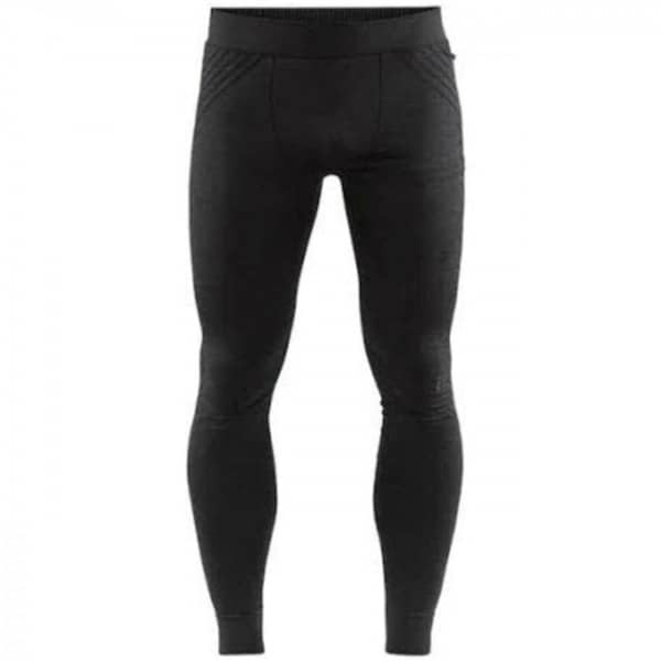 Craft Unterhose fuseknit comfort pant me schwarz