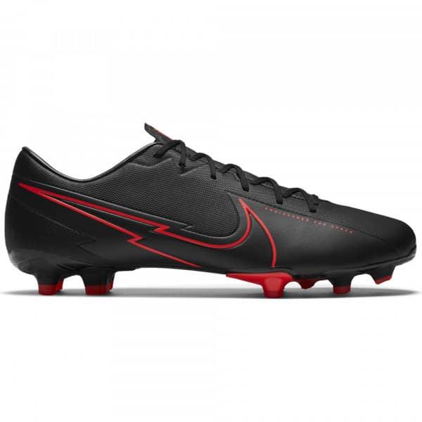 Nike Fußballschuh NIKE MERCURIAL VAPOR 13 ACADEMY MG Chile Red