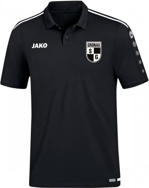 SG Gronau Polo-Shirt schwarz