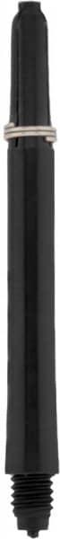 Dartschäfte BULLS UK-Nylon Shaft m schwarz