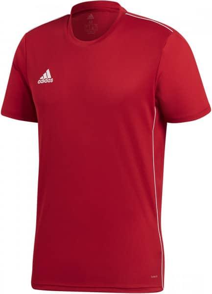 Adidas Trikots Herren CORE18 rot