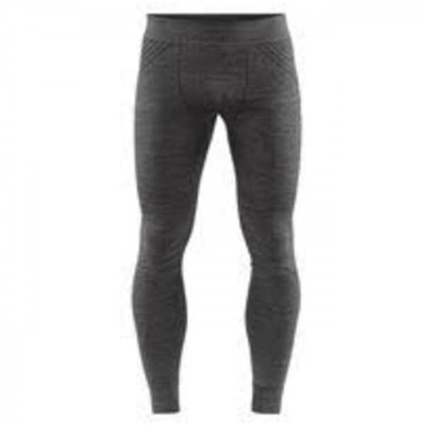 Craft Unterhose fuseknit comfort pant me grau
