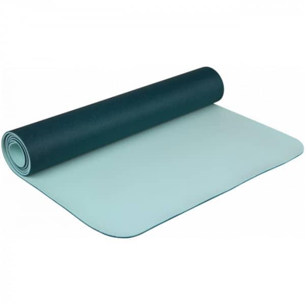 Yogamatte Eco grün